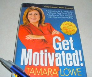 book on motivation